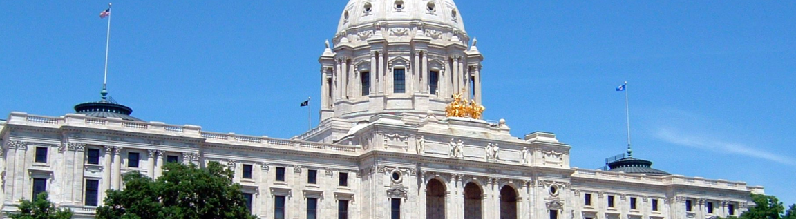 MN State Capitol