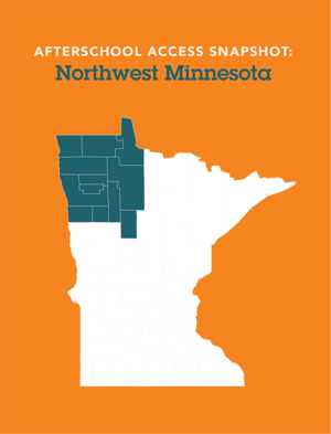 Northwest MN Afterschool Access Thumbnail