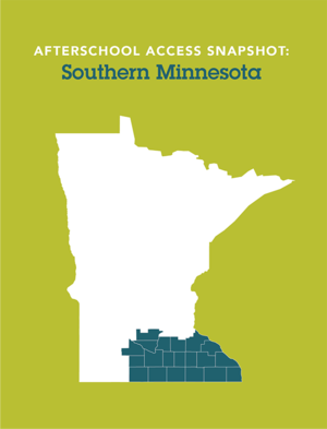 Southern MN Afterschool Access Thumbnail