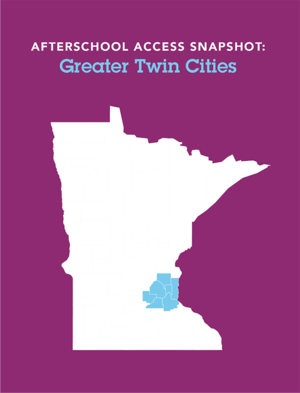 Twin Cities Afterschool Access Thumbnail
